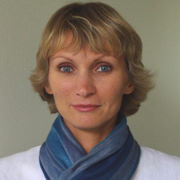 Жанна Кригер (3)
